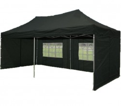 10'x20' Market Tent with Walls
