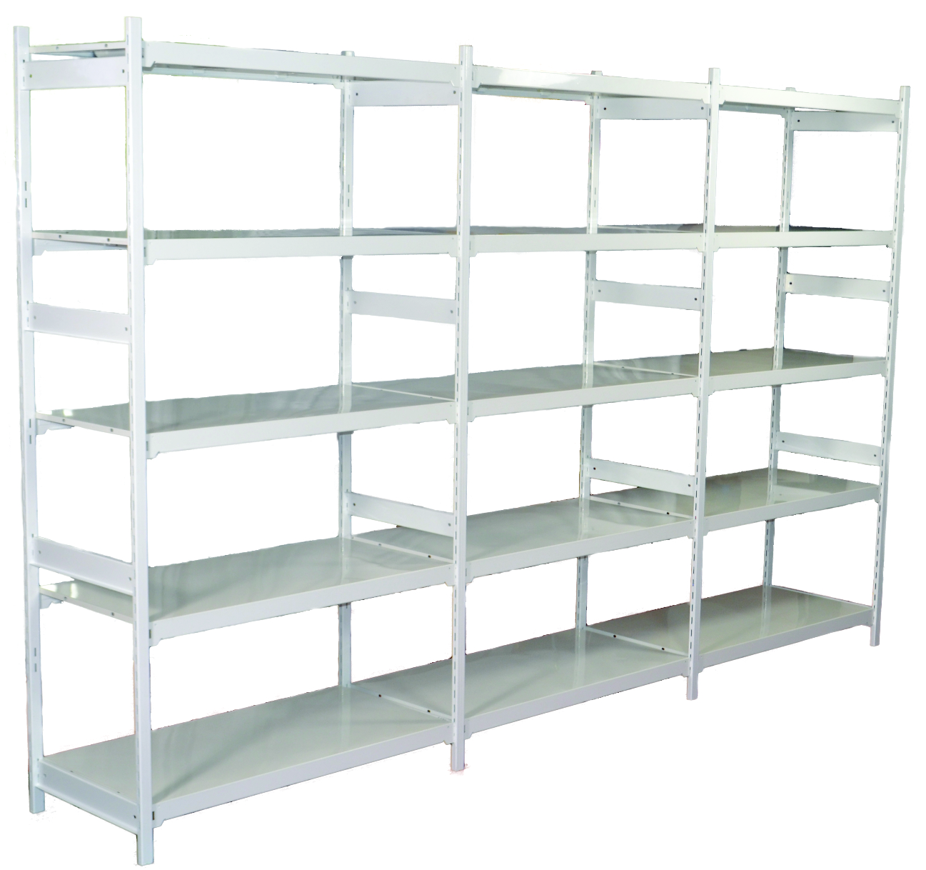 Heavy Duty Warehouse Shelving