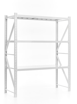 Industrial Shelving - Heavy Duty