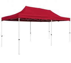 10'x20' Market Tent
