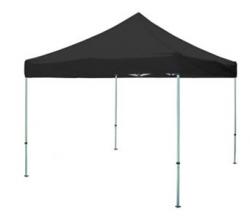 10' x 15' Market Tent